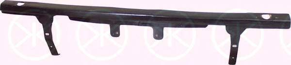 Усилитель бампера KLOKKERHOLM 3781941