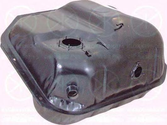 Топливный бак KLOKKERHOLM 3792009