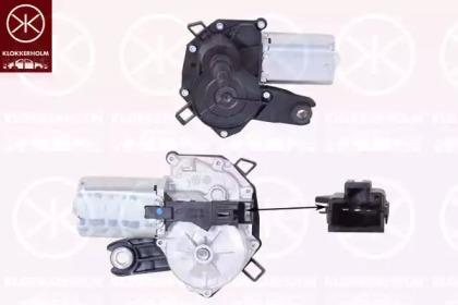 Двигатель стеклоочистителя KLOKKERHOLM 55017170