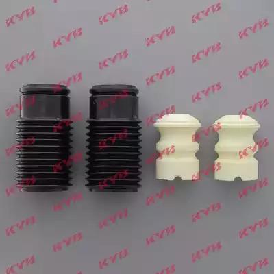 Комплект пыльника и отбойника KYB 910005