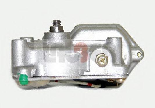 Двигатель стеклоочистителя LAUBER 990372
