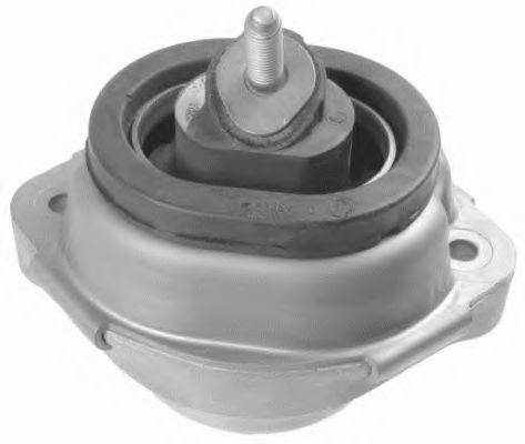 Подушка двигателя LEMFORDER 3324301