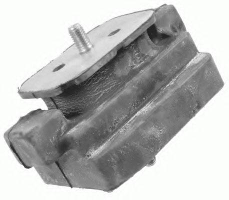 Подушка коробки передач LEMFORDER 3324801