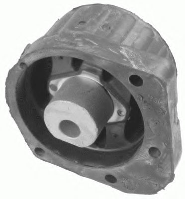Подушка коробки передач LEMFORDER 3325001