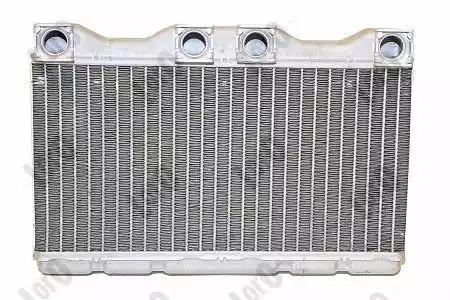 Радиатор печки LORO 0040150002B