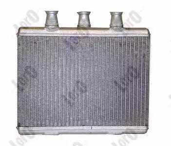 Радиатор печки LORO 0040150003B