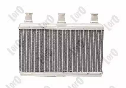 Радиатор печки LORO 0040150004B