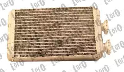 Радиатор печки LORO 0040150015B