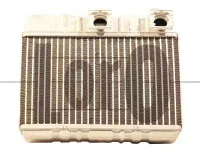 Радиатор печки LORO 0040150016B