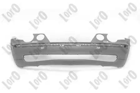 Бампер передний / задний LORO 00408516