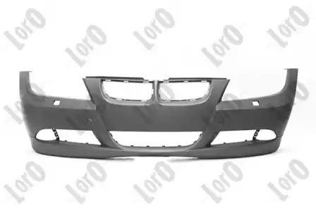 Бампер передний / задний LORO 00411504