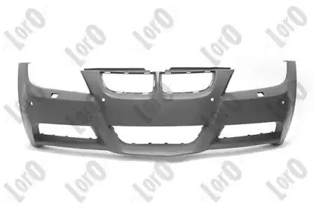 Бампер передний / задний LORO 00411511
