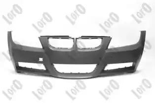 Бампер передний / задний LORO 00411514