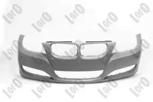 Бампер передний / задний LORO 00411516