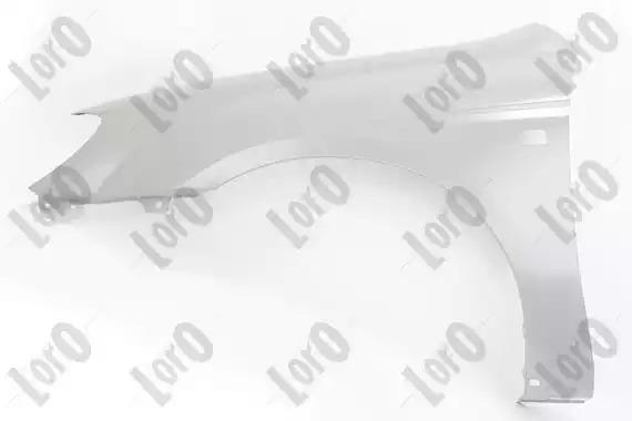 Крыло переднее LORO 02411211