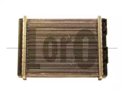 Радиатор печки LORO 0330150001