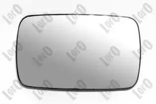 Наружное зеркало LORO 0409G02