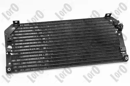 Радиатор кондиционера LORO 0510160007