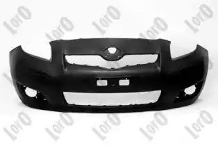 Бампер передний / задний LORO 05170515