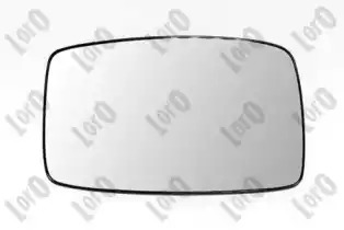 Наружное зеркало LORO 0538G01