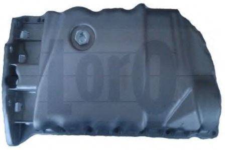 Воздушный патрубок LORO 10000017