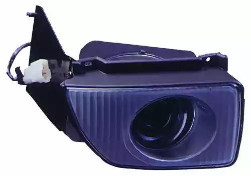 Противотуманная фара LORO 2142007LUE