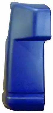 Бампер передний / задний LORO 2142807L