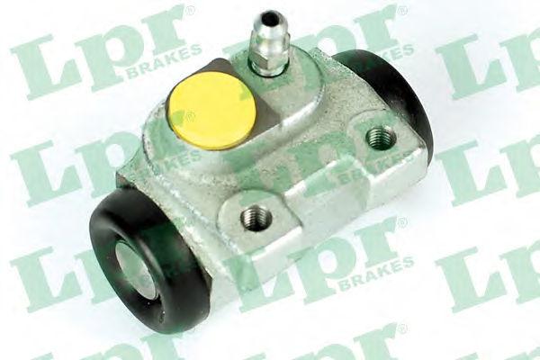 Рабочий тормозной цилиндр LPR 4584