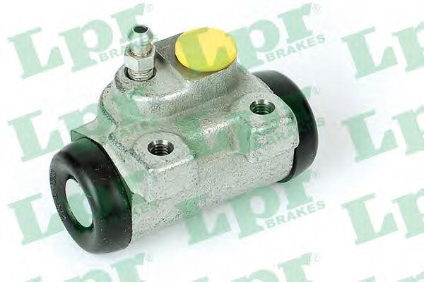 Рабочий тормозной цилиндр LPR 4585