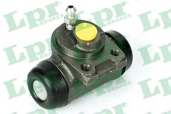 Рабочий тормозной цилиндр LPR 4659