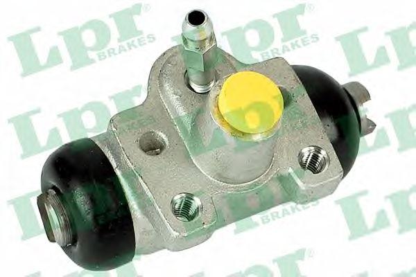 Рабочий тормозной цилиндр LPR 4853