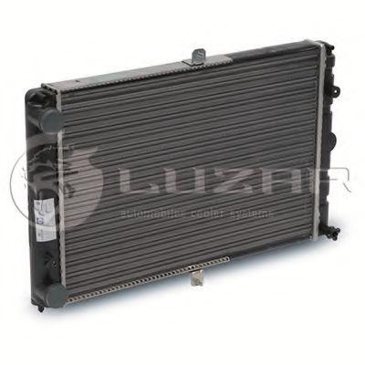 Радиатор охлаждения двигателя LUZAR LRc01082