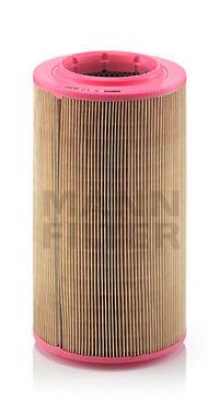 Воздушный фильтр MANN-FILTER C17237