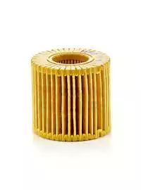 Масляный фильтр MANN-FILTER HU6006z