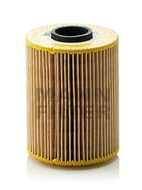 Масляный фильтр MANN-FILTER HU9263x