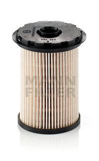 Топливный фильтр MANN-FILTER PU731x