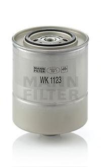 Топливный фильтр MANN-FILTER WK1123