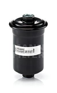 Топливный фильтр MANN-FILTER WK61411