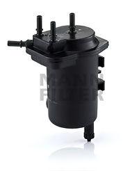 Топливный фильтр MANN-FILTER WK9398x