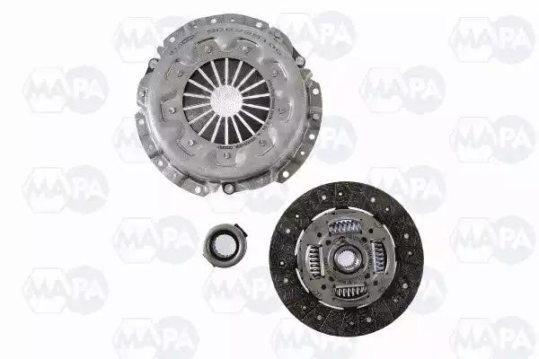 Комплект сцепления MAPA 000225600
