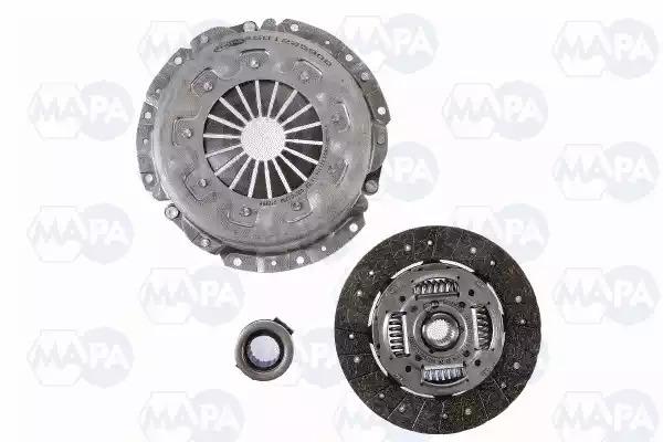 Комплект сцепления MAPA 001225900