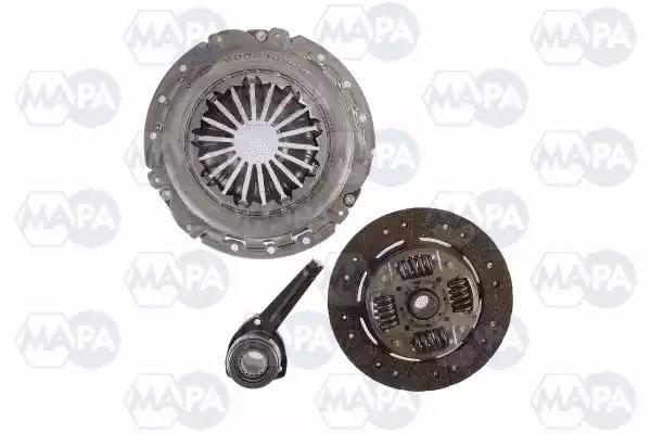 Комплект сцепления MAPA 001240108