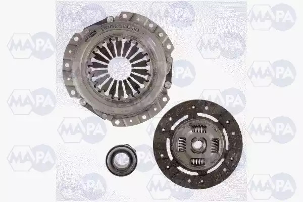 Комплект сцепления MAPA 002180100