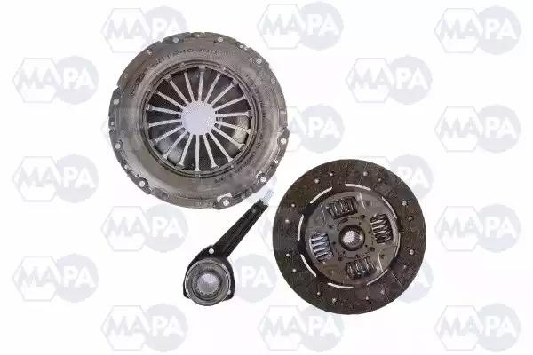 Комплект сцепления MAPA 002240008