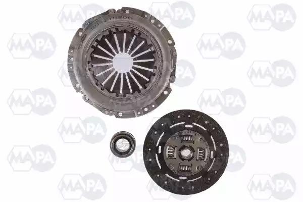 Комплект сцепления MAPA 011215000