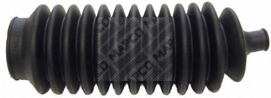 Пыльник рулевой рейки MAPCO 17570