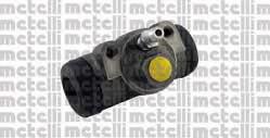 Рабочий тормозной цилиндр METELLI 040063