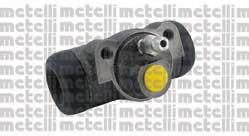 Рабочий тормозной цилиндр METELLI 040064