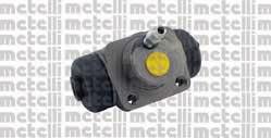 Рабочий тормозной цилиндр METELLI 040110