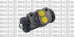 Рабочий тормозной цилиндр METELLI 040134